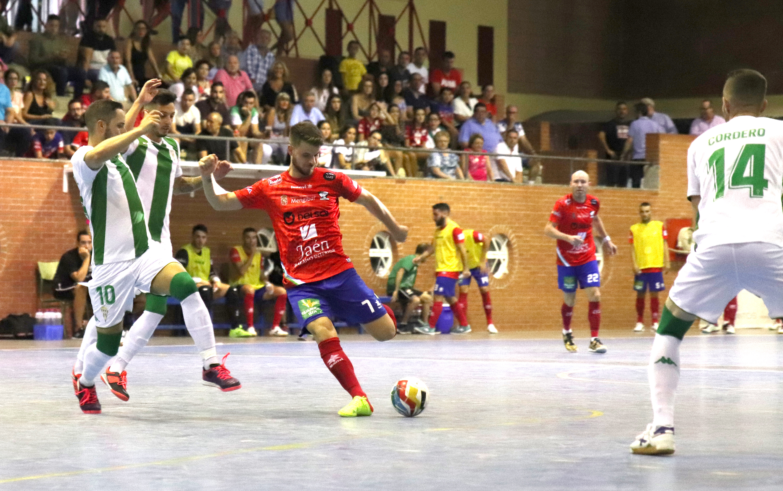 Arranca la temporada de Sofware Del Sol contra el Real Betis Futsal ...